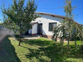 Casa de închiriat 3 camere, în Corbeanca, zona Nord