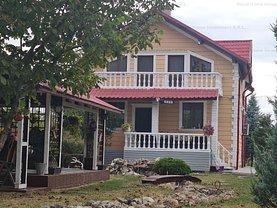 Casa de vânzare 8 camere, în Ciolpani
