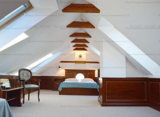 Business Hotel | High Tech Facilities | 15 Rooms | 1679 | Brasov - imaginea 1