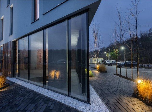 Apartamente cu design contemporan tip loft, ecofriendly, Mogosoaia - imaginea 1