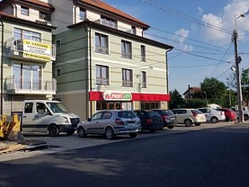 Apartament de închiriat 2 camere, în Timisoara, zona Buziasului
