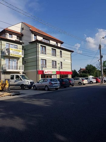 Proprietar inchiriez apartament cu 2 camere-Calea Buziasului - imaginea 1