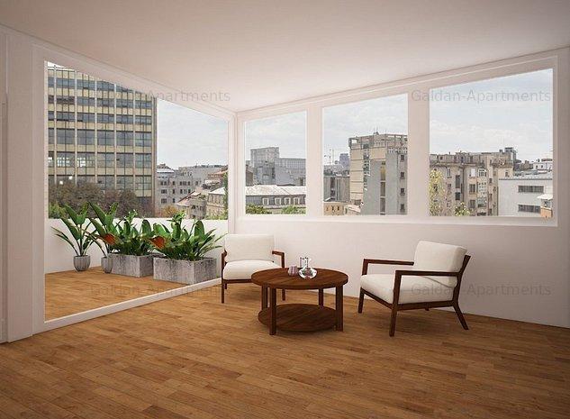 Universitate - 8 CAMERE - Ocazie Investitie - 3 Apartamente la pret de 1 - imaginea 1