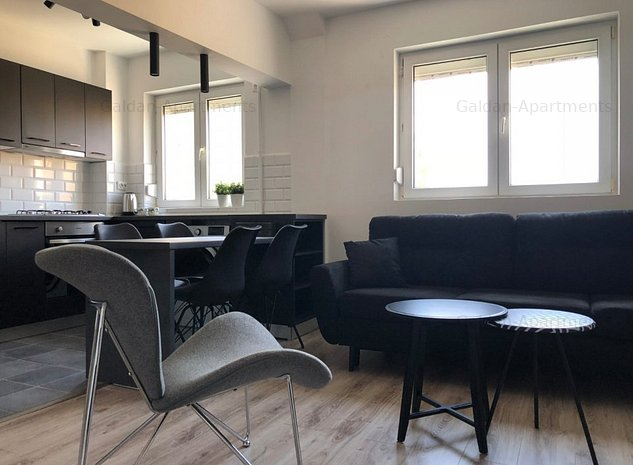 *GalDan-Apartments* Calea Victoriei - 3 Camere Lux - imaginea 1