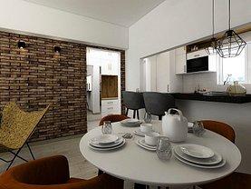 Apartament de vânzare 3 camere, în Bucuresti, zona Magheru