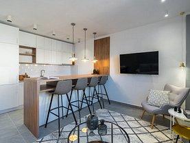 Apartament de închiriat 3 camere, în Bucuresti, zona Magheru