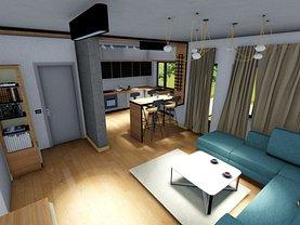 Apartament de vânzare 3 camere, în Ghiroda