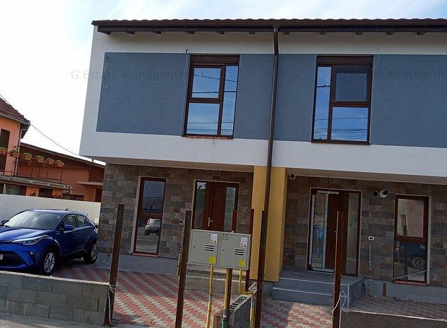 Casa cu teren in Timisoara, la pret de apartament!!! - imaginea 1