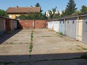 Vânzare garaj