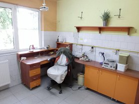 Vânzare tehnica dentara (cabinet)