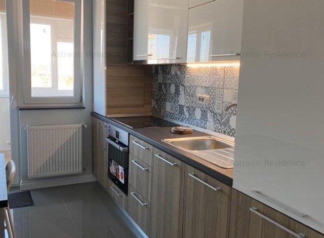 Prelungirea Ghencea_Apartament 3 camere,bloc nou! MOBILA CADOU.POZE REALE - imaginea 1