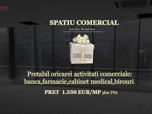 Spatiu Comercial - 168 mp - imaginea 1