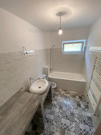 Apartament 2 camere, model decomandat, zona Cug Pepiniera Tudor Neculai - imaginea 1