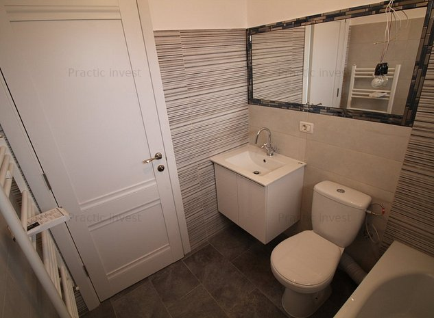 Apartament nou 1 camera, model decomandat, finalizare 2021 - imaginea 1