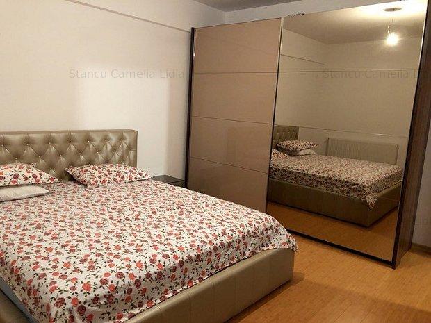 2 camere modern, Cartierul Latin, Prelungirea Ghencea, nr 45 - imaginea 1