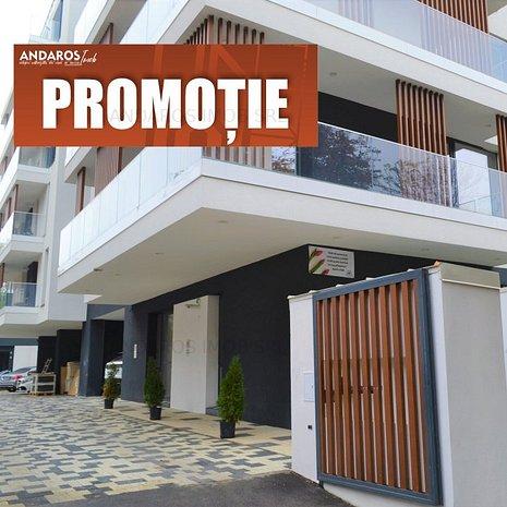 Apartament 2 camere, Herastrau, complex rezidential nou, 65 mp - imaginea 1
