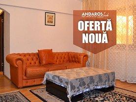 Apartament de închiriat 2 camere, în Bucureşti, zona Dorobanţi