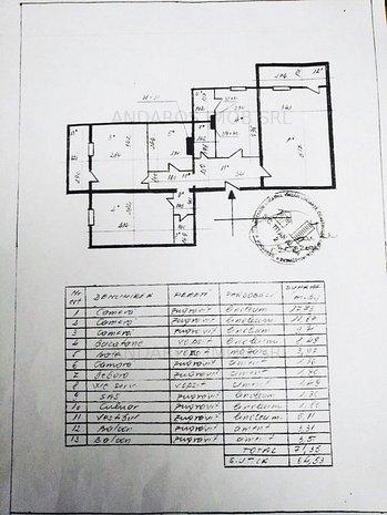 Apartament 2 camere Dristor, 10 minute metrou Grigorescu - imaginea 1