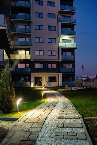 Apartament 2 camere, 54.5mp+ balcon, bloc nou Brasov - imaginea 1