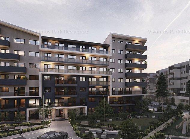 Apartament 3 camere, 73mp+ min 4mp balcon, bloc nou Brasov - imaginea 1