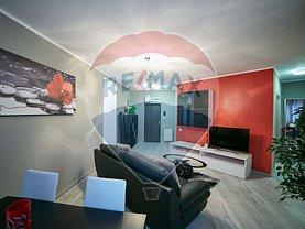 Apartament de închiriat 3 camere în Arad, Functionarilor