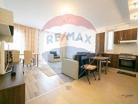 Apartament de închiriat 2 camere în Arad, Central