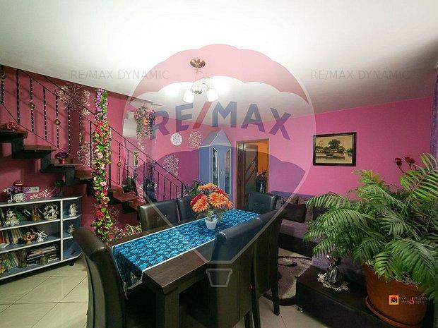 Apartament deosebitt cu 4 camere in zona Ultracentral - imaginea 2