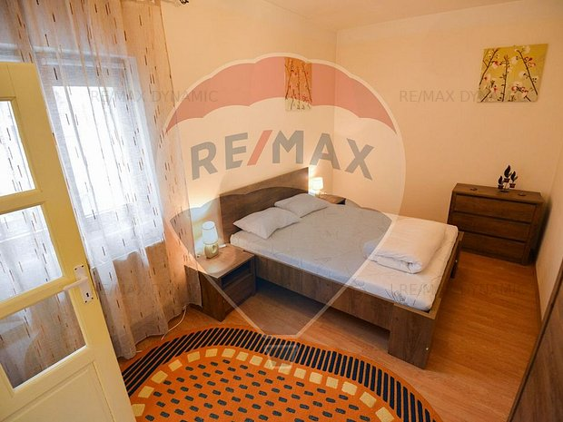 Apartament cu 2 camere luminos si confortabil Ultracentral - imaginea 1