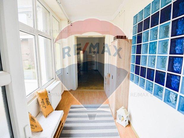 Apartament cu 2 camere luminos si confortabil Ultracentral - imaginea 2
