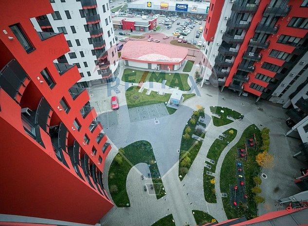 Apartament  3 camere ARED KAUFLAND - INVESTITIE! - imaginea 1