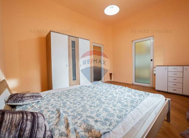 Apartament 2 camere Aradul Nou - imaginea 1