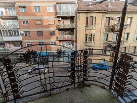 Apartament de închiriat 3 camere în Arad, Ultracentral