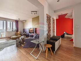 Apartament de vânzare 4 camere în Arad, Podgoria