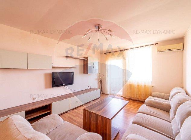 Apartament cu 3 camere de vanzare in zona Gradiste - imaginea 1
