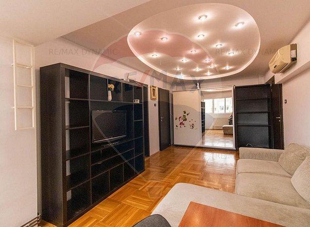 Apartament cu 2 camere de inchiriat in zona Central - imaginea 1