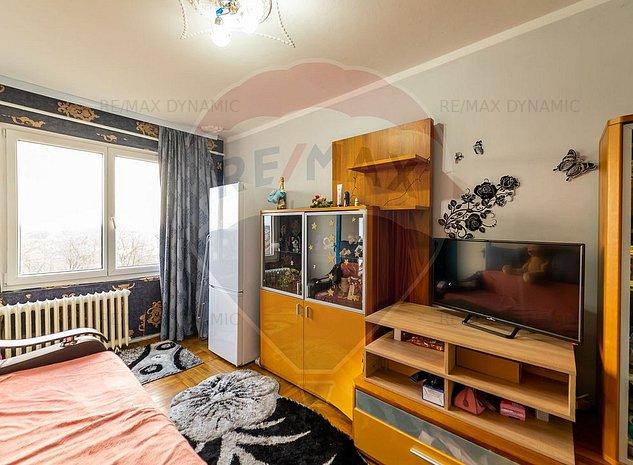 Apartament cu 1 camere de vanzare in zona Fortuna - imaginea 1