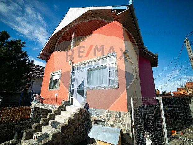 Casa / Vila cu 3 camere de vanzare in zona Gradiste - imaginea 2