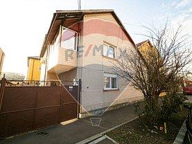 Casa de vânzare 3 camere, în Arad, zona Funcţionarilor