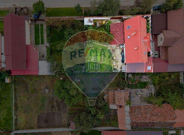 Vila cu 4 camere in Vladimirescu - imaginea 1