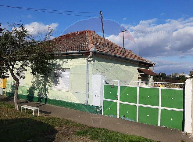 Casa cu 4 camere de vanzare in zona Gai - imaginea 1