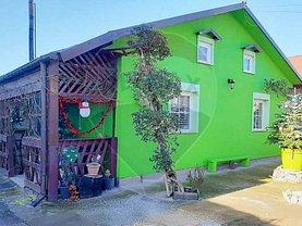 Casa de vânzare 2 camere, în Livada