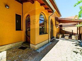 Casa de închiriat 6 camere, în Arad, zona Central