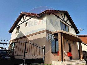 Casa de închiriat 5 camere, în Arad, zona Gai