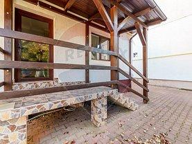Casa de închiriat 3 camere, în Arad, zona Pârneava