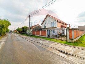 Casa de vânzare 4 camere, în Arad, zona Confecţii