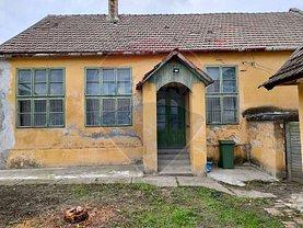 Casa de vânzare 2 camere, în Sânpetru Mare