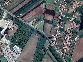 Teren agricol de vânzare, în Şimand