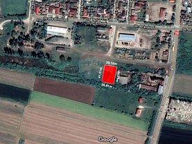 Teren constructii de vânzare, în Chişineu-Criş, zona Exterior Vest