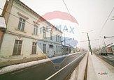 Spaţiu comercial 1.016 mp, Arad