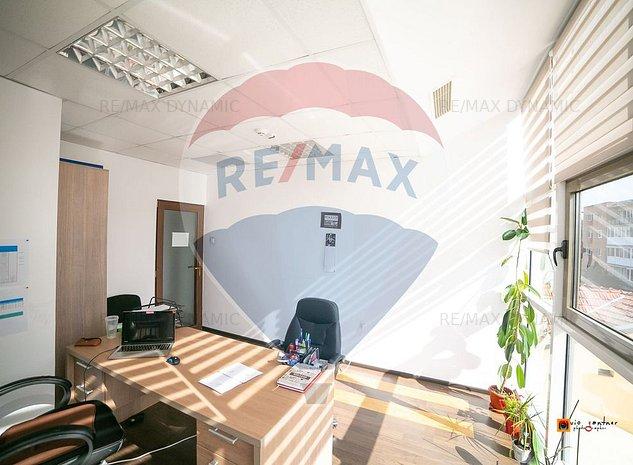 Spatiu de birouri in zona Micalaca - imaginea 1